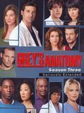Grey's Anatomy: The Complete Third Season [Seriously Extended] [7 Discs] [DVD]