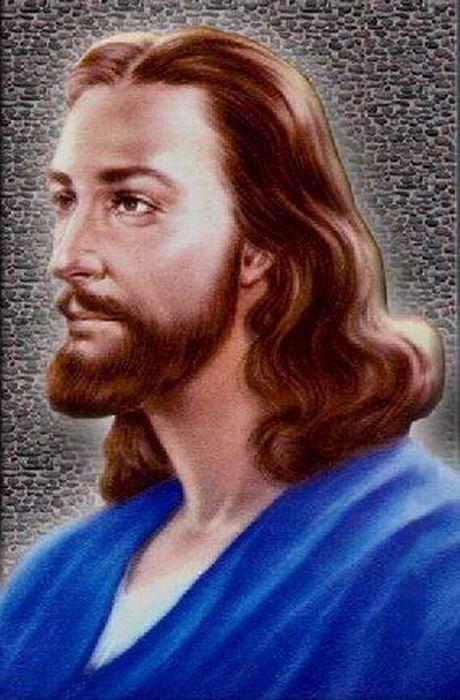 Black Spirituality Religion : - Jesus/Yeshua ben Pandira ...