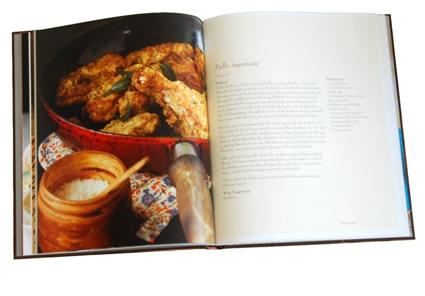 Pizzini Wines - Katrina's Cookbook - A tavola!