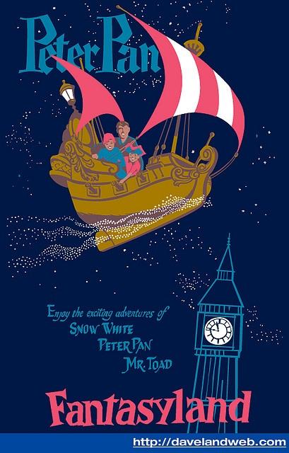 Peter Pan~Classic Disney :)