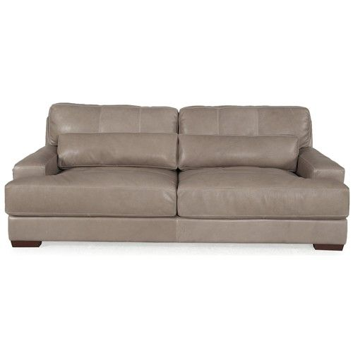 7203 Three Piece Sectional Sofa By Futura Leather