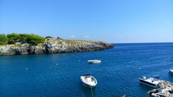 #portobadisco #salento #lecce #nare #sea