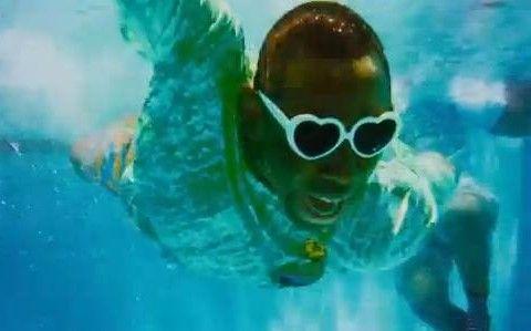 Tyler, The Creator - Tamale (Video)