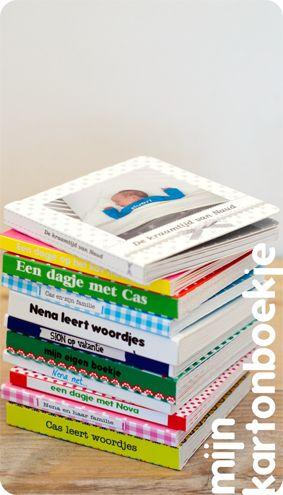 studiokidenko.nl | Maak je eigen kartonboekje en vlaggenlijn!