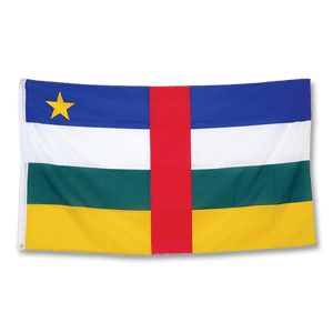 Promex Central African Republic Large Flag 90 x 150cm Central African Republic Large Flag 90 x 150cm http://www.comparestoreprices.co.uk/football-shirts/promex-central-african-republic-large-flag-90-x-150cm.asp