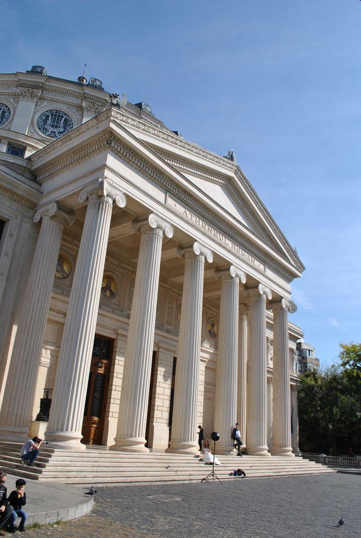 Romanian Atheneum