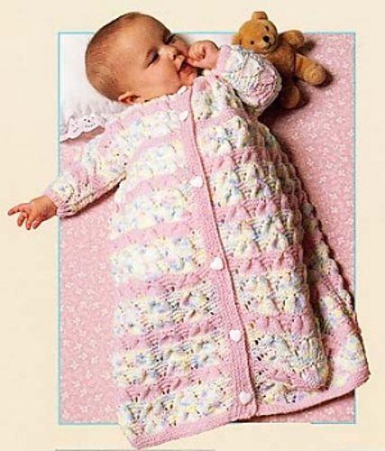 Ravelry: Shell Bunting (crochet) pattern by Lion Brand Yarn