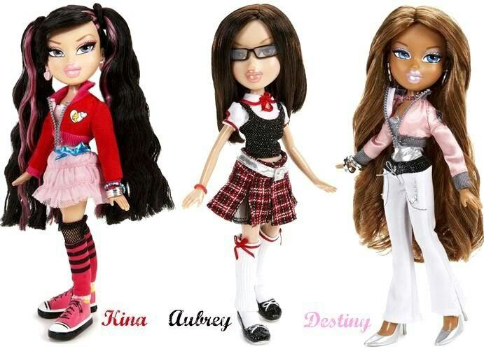 17 best images about bratz on pinterest doll outfits