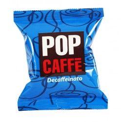 pop caffe decaffeinato capsula