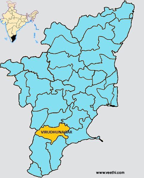 Best Tamil Nadu District Maps Images On Pinterest Business - Tamilnadu map