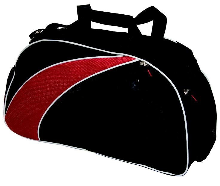 "Majestic 22"" Sports Bag"