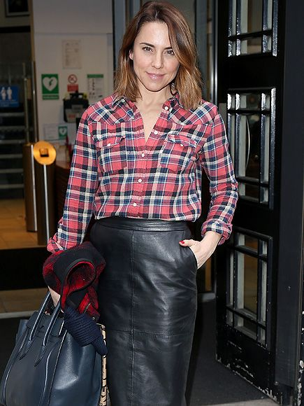 Mel C Reveals Why She Won't Do a Spice Girls Reunion http://www.people.com/article/mel-c-refuses-spice-girls-reunion-shows