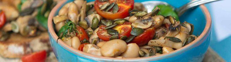 Seasonal fresh ingredients used, therefore expect maximum taste and maximum nutrition.