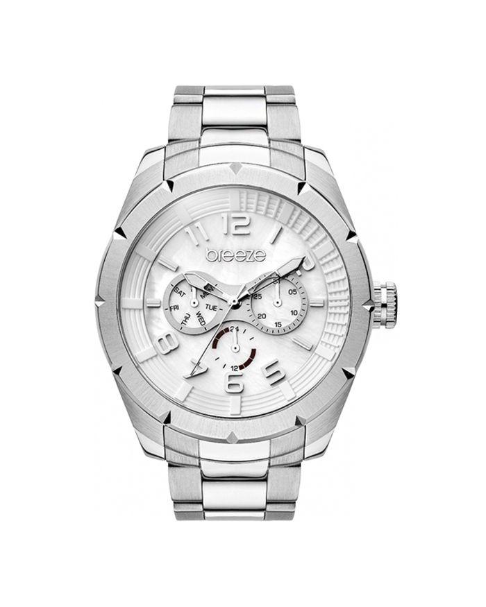 Ρολόι BREEZE Metallic High 610181.1