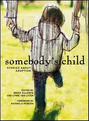 A fascinating and beautifully crafted collection of stories about adoption. Highly recommended. (Click through to read my full review and my interview with one of the book's editors.)