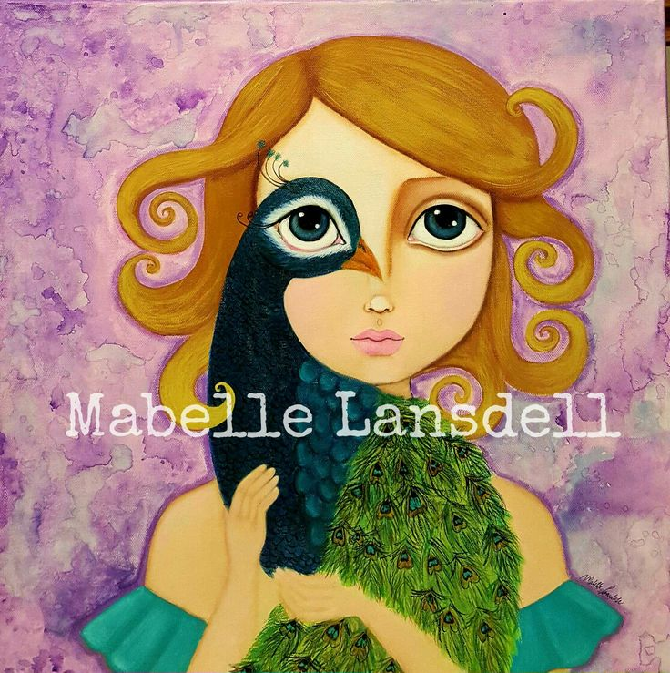 We are one by Mabelle Lansdell