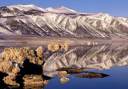 Mono Lake, California  Top 10 Most Beautiful Lakes In The World  www.factsharing.info/nature/top-10-most-beautiful-lakes-i...  One of the oldest lakes in North America, the Mono Lake has no outlets to the ocean, giving rise to high levels of salts. Formed roughly 760,000 years back, and situated at a height of approximately 1,945 m, this saline soda lake is home.