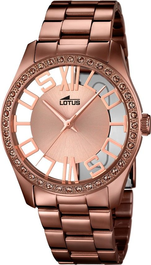 Découvrez notre produit sélectionné rien que pour vous : Montre Femme Lotus Trendy L18129/1 Bracelet en acier inoxydable brun https://www.chic-time.com/lotus/46417-montre-femme-lotus-l18129-1-8430622609435.html Chez Chic Time on aime la marque Lotus https://www.chic-time.com/112_lotus! Bénéficiez de remises supplémentaires en vous abonnant à nos pages sociales !