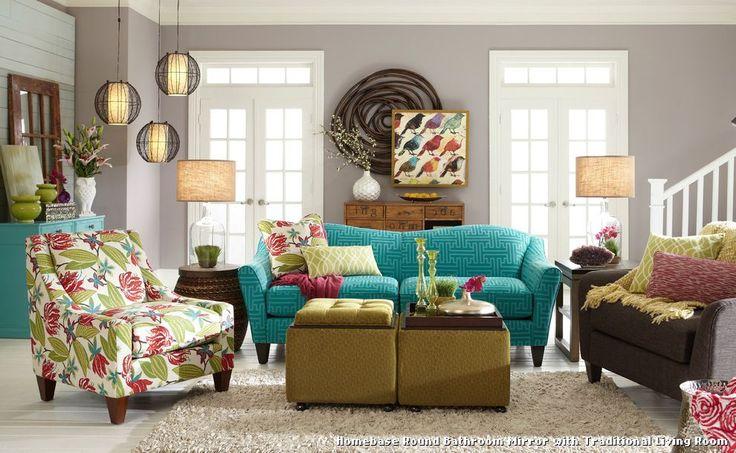 25 best ideas about round bathroom mirror on pinterest. Black Bedroom Furniture Sets. Home Design Ideas