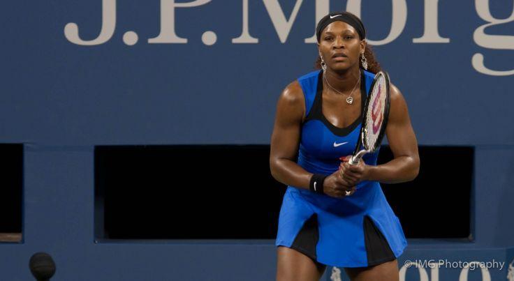US Open Tennis Preview – Women's