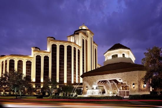Will be here in 2 days :) L'Auberge Du Lac Resort and Casino. SO READY.