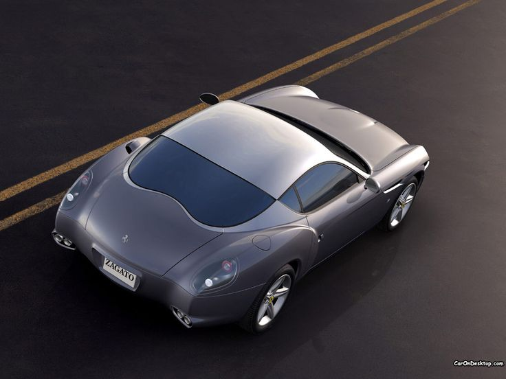 zagato ferrari car hd wallpaper photo