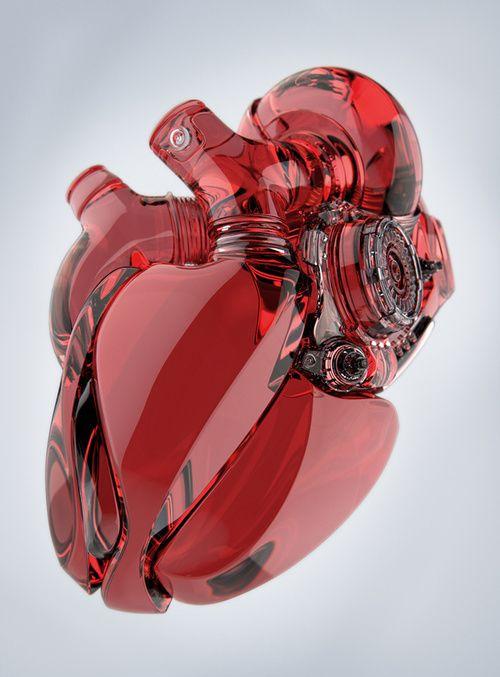 Art | アート | искусство | Arte | Kunst | Sculpture | 彫刻 | Skulptur | скульптура | Scultura | Escultura | Glass Heart