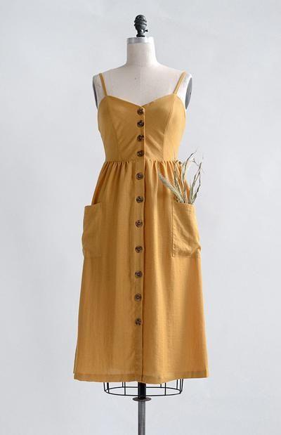 Vintage Inspired Dress / Vintage Style Midi Dress …