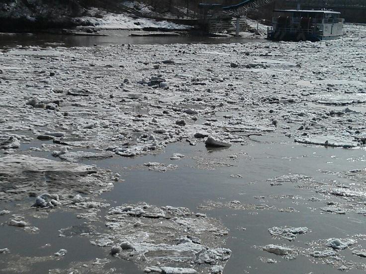 river Edmonton yeg