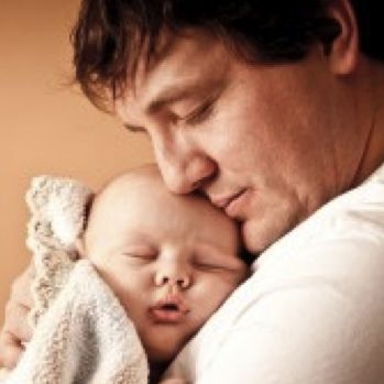 The New Dad's Guide to Surviving Your Wife. More about surviving new baby together - tips for dads to find a fresh perspective on fatherhood.