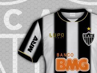 Todos as camisas dos campeões da #Libertadores