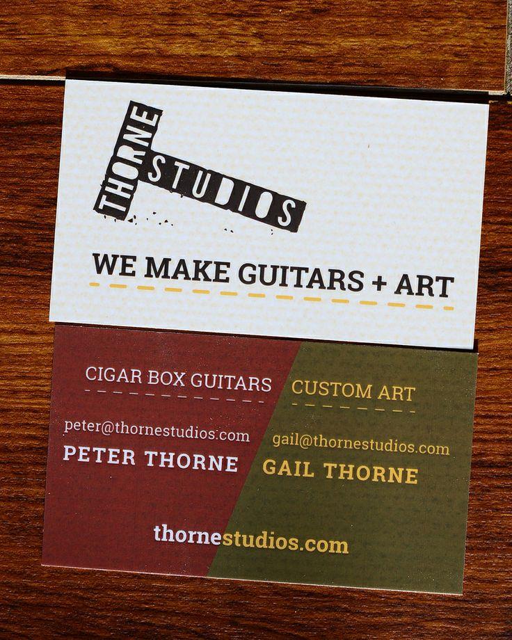 Thorne Studios / Slapback Music Productions
