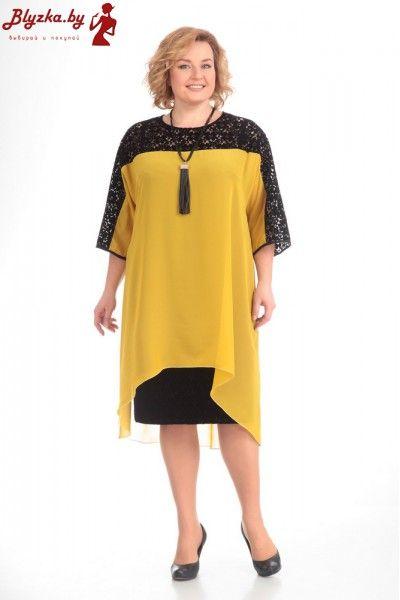 Платье женское 530