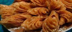 Рецепт пахлавы медовой Крымской