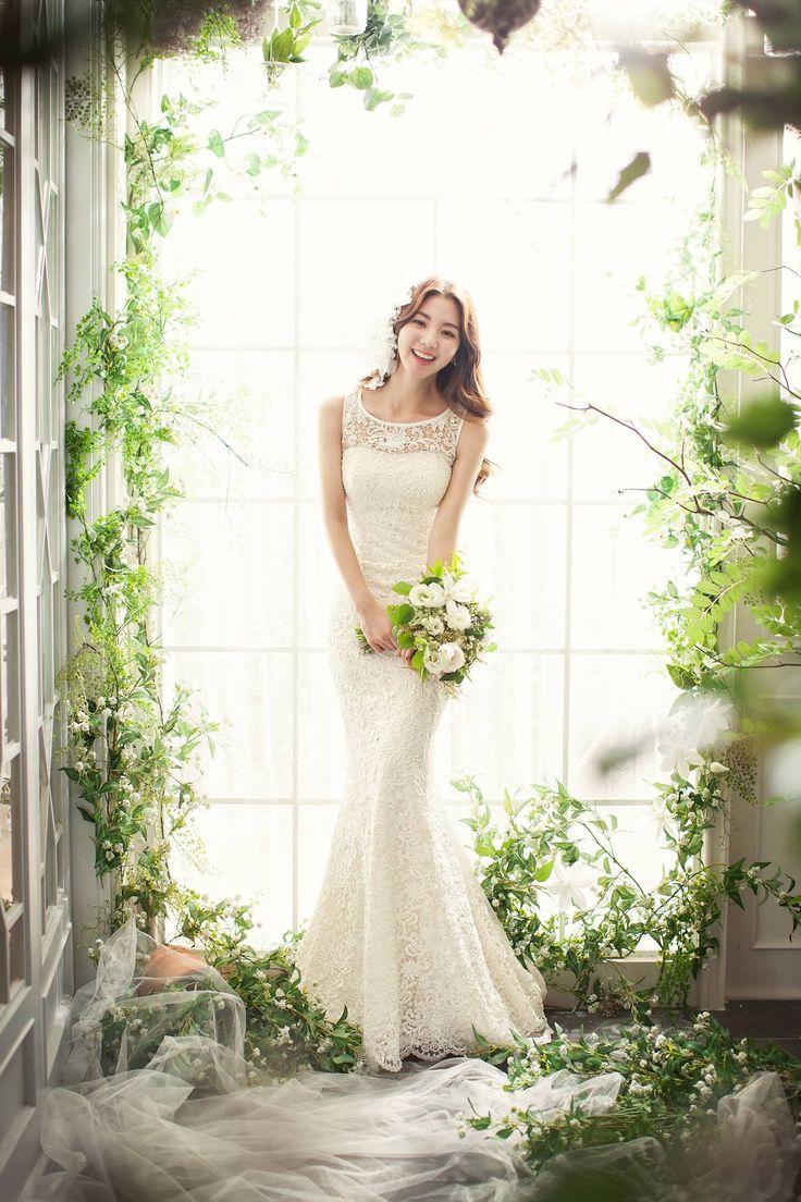 Korea Pre-Wedding Photography in Studio & Dosan Park, Seoul by May Studio on OneThreeOneFour 5