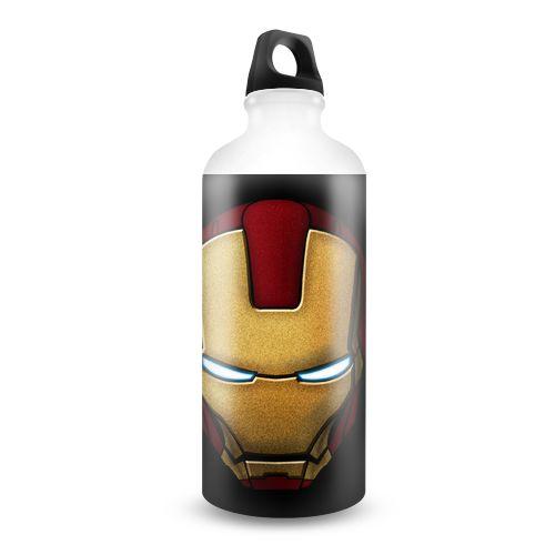 Iron Man   Oleh MESAQORE