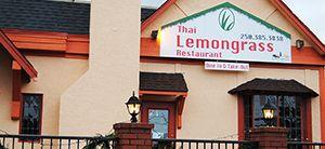 Thai Lemongrass Restaurant - Cadboro Bay Village, Victoria BC's Best Thai Food Experience