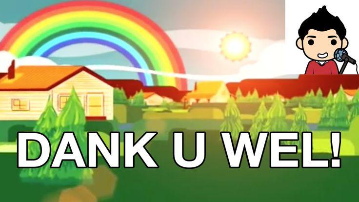 #44 Dank U wel - Oke4kids