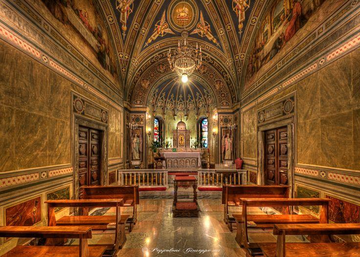 Duomo - Gualdo Tadino (PG) by Giuseppe  Peppoloni, via 500px