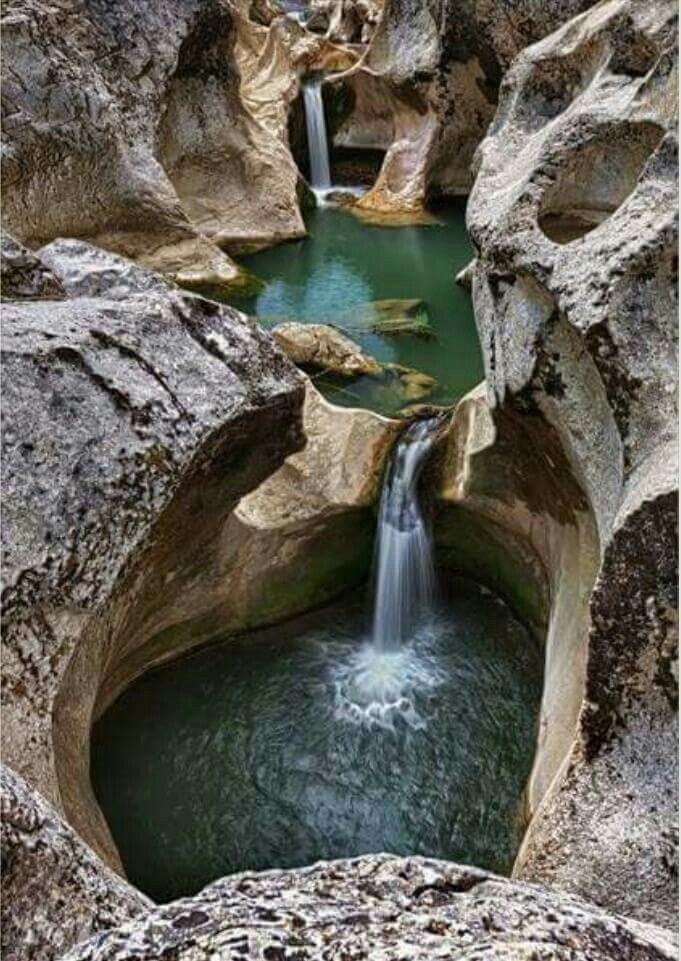 Küre Dağları Milli Parkı Kastamonu, Türkiye