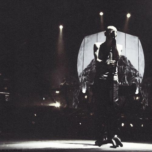 Maria | 18 | Argentina Just Linkin Park