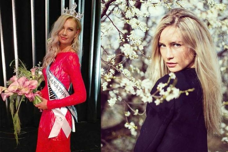 Sofie Klejnstrup Nielsen Crowned as Miss Supranational Denmark 2016