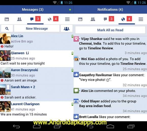 Download Facebook Apk 63.0.0.0.30 Android App Latest