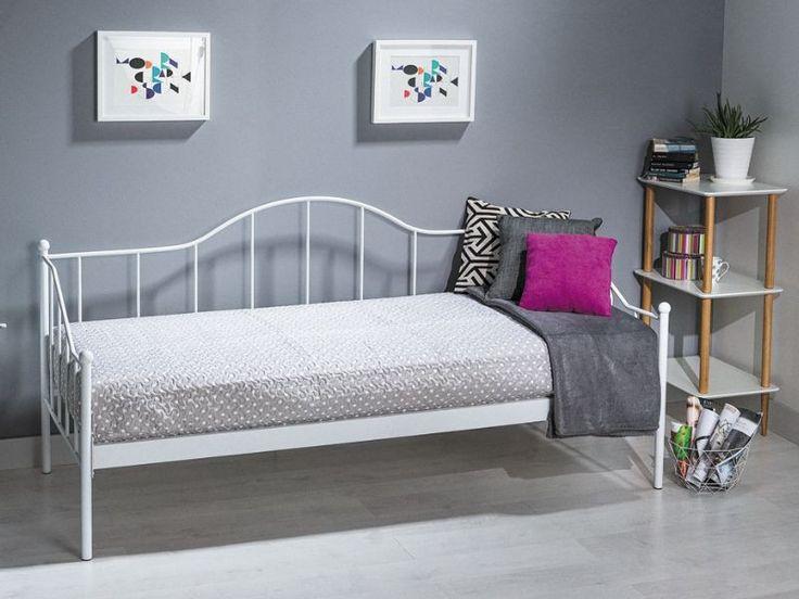 Łóżko Dover 90x200