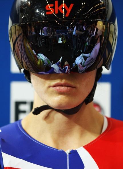 Victoria Pendleton Photo - UCI Track World Championships - Day Four