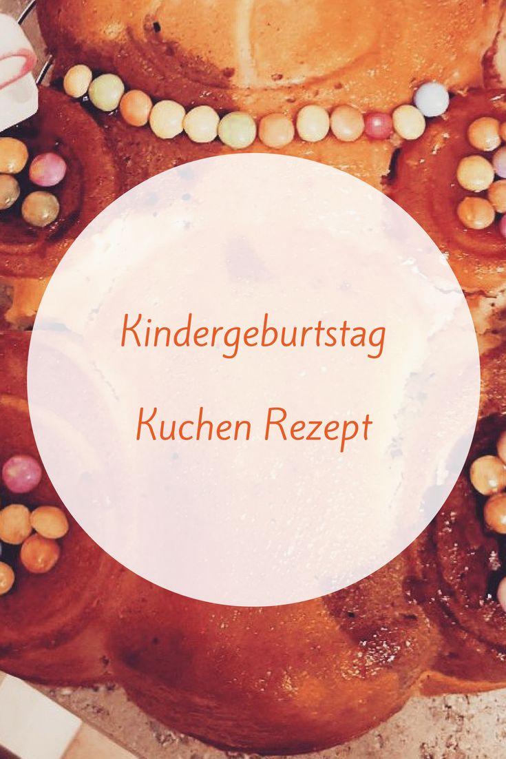 Papageienkuchen schnell und einfach. Rezept. #rezept #kuchen #geburtstagskuchen #kindergeburtstag