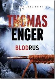 Blodrus af Thomas Enger, ISBN 9788771460018