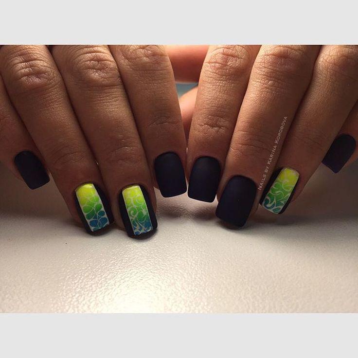 Наращивание ногтей, матовый  #luxio_spectra , дизайн #отруки  #маникюр #luxiogel #дизайн_ногтей #отруки #мастера_всея_руси #nails_korobova #студияманикюраКК