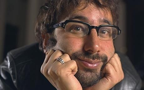 David Baddiel, Anelka and the Quenelle (video deconstruction); Gilad Atzmon, Veterans Today: