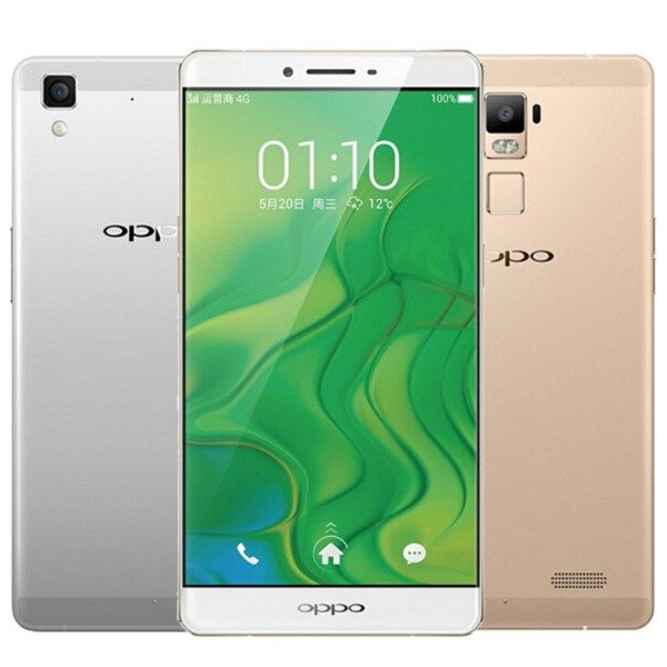 The #Oppo R7 plus is a flagship #smartphone, and the later is the lite ... battery capacity and RAM along with the the finger print scanner.